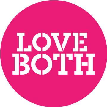 Image result for love both project