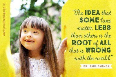 8th Amendment Abortion Down Syndrome Achieve our dreams