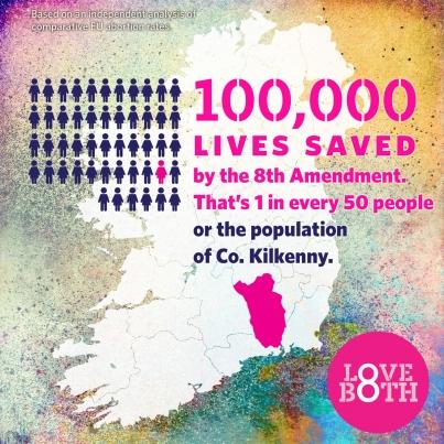 pregnant women in Ireland