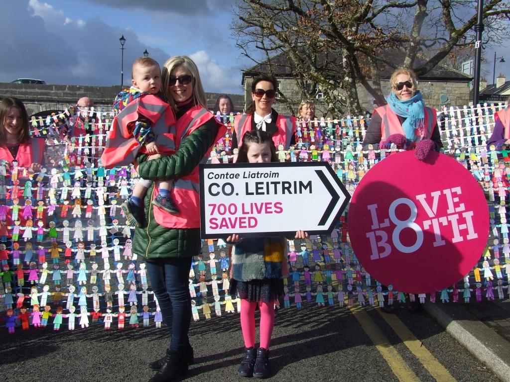 8th Amendment Ireland Co. Leitrim