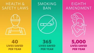 The 8th Amendment saves lives